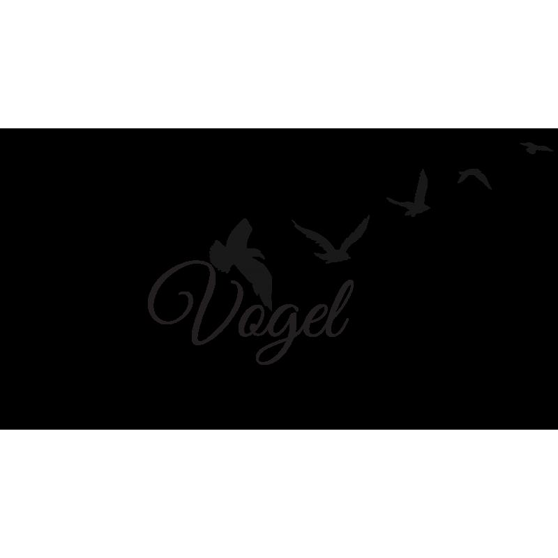 Wandtattoo Der Fruhe Vogel Verpasst Den Wurm